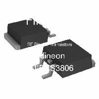 AUIRFS3806 - Infineon Technologies AG - RF 양극성 트랜지스터