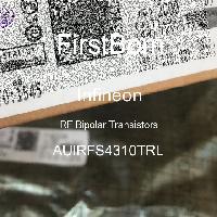AUIRFS4310TRL - Infineon Technologies AG - RF 양극성 트랜지스터