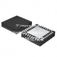 HMC681LP5E - Analog Devices Inc