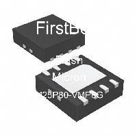 M25P80-VMP6G - Micron Technology Inc