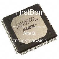 EPF10K70RC240-3 - Altera Corporation