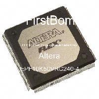 EPF10K50VRC240-4 - Intel Corporation
