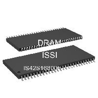 IS42S16800F-7TLI - Integrated Silicon Solution Inc