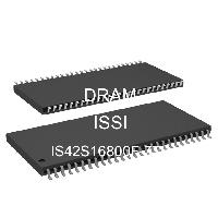 IS42S16800F-7TL - Integrated Silicon Solution Inc