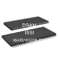 IS42S16320B-7TL - Integrated Silicon Solution Inc
