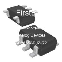 AD8665ARJZ-R2 - Analog Devices Inc