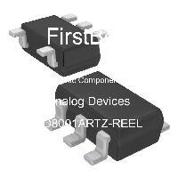 AD8001ARTZ-REEL - Analog Devices Inc