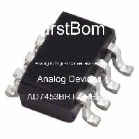 AD7453BRTZ-REEL7 - Analog Devices Inc