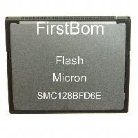 SMC128BFD6E - Micron Technology Inc
