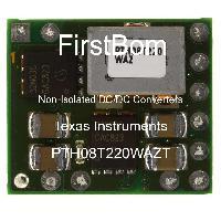 PTH08T220WAZT - Texas Instruments