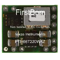 PTH08T220WAZ - Texas Instruments