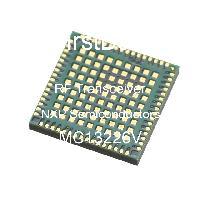 MC13226V - NXP Semiconductors