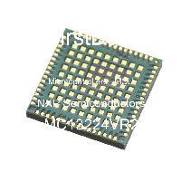 MC13224VR2 - NXP Semiconductors