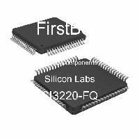 SI3220-FQ - Silicon Laboratories Inc