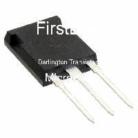 APT53N60BC6 - Microsemi - 달링턴 트랜지스터