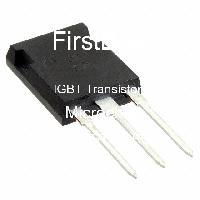 APT60GT60BRG - Microsemi - IGBT 트랜지스터