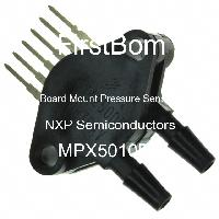 MPX5010DP - NXP Semiconductors