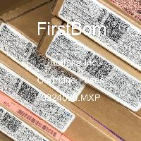 0324030.MXP - Littelfuse Inc - 카트리지 퓨즈