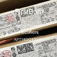 APT15DQ100BG - Microsemi - 정류기