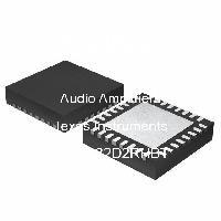 TPA3132D2RHBT - Texas Instruments
