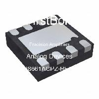 AD8661ACPZ-REEL7 - Analog Devices Inc