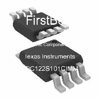 ADC122S101CIMM - Texas Instruments
