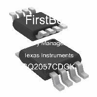 BQ2057CDGK - Texas Instruments