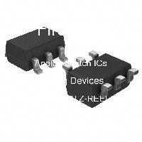 ADG719BRTZ-REEL7 - Analog Devices Inc