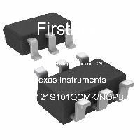 DAC121S101QCMK/NOPB - Texas Instruments
