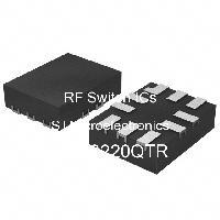 STG3220QTR - STMicroelectronics