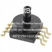 MPXV5010GC6U - NXP Semiconductors