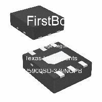 LP5900SD-3.3/NOPB - Texas Instruments