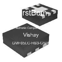 GMF05LC-HS3-GS08 - Vishay Semiconductors