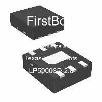 LP5900SD-2.8 - Texas Instruments