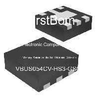 VBUS054CV-HS3-GS08 - Vishay Semiconductors