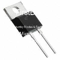 APT20SCD65K - Microsemi - 쇼트 키 다이오드 및 정류기