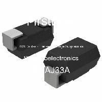 SMAJ33A - Suzhou Good-Ark Electronics Co Ltd
