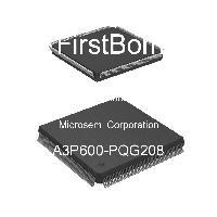 A3P600-PQG208 - Microsemi
