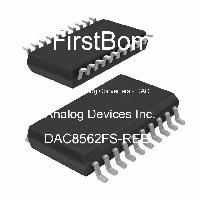 DAC8562FS-REEL - Analog Devices Inc