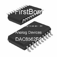 DAC8562FS - Analog Devices Inc