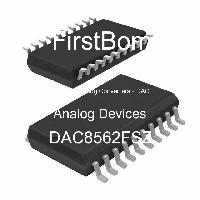 DAC8562FSZ - Analog Devices Inc