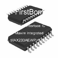 MAX233AEWP+TG36 - Maxim Integrated Products