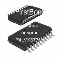 74LVX373M - ON Semiconductor