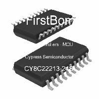 CY8C22213-24SI - Cypress Semiconductor - 마이크로 컨트롤러-MCU