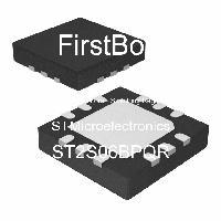 ST2S06BPQR - STMicroelectronics