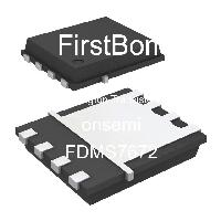 FDMS7672 - ON Semiconductor