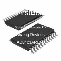 AD8403ARU10 - Analog Devices Inc