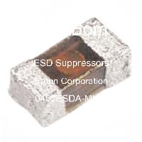 0402ESDA-MLP1 - Eaton Corporation - ESD 억 제기