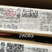 2W08G - ON Semiconductor - 전자 부품 IC