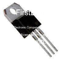 STP4NK50ZD - STMicroelectronics